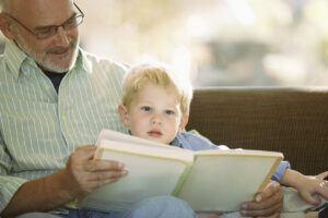 A Grandparent Can Get Custody In Arkansas